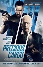Ver Película Mercancía peligrosa (2016)