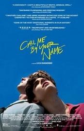 Ver Película Llámame por tu nombre (2017)