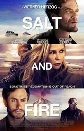 Ver Película Sal y fuego (2016)