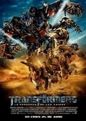 Ver Película Transformers 2: La venganza de los caidos (2009)