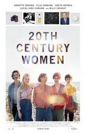 Ver Película Mujeres del siglo XX (2016)