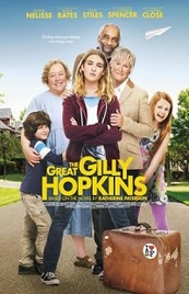 Ver Película La gran Gilly Hopkins (2015)
