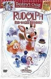 Ver Película Rudolph, el reno de la nariz roja (1964)