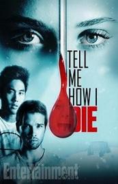 Ver Película Dime como muero (2016)