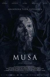 Ver Película Musa (2017)