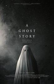 Ver Película Una historia de fantasmas (2017)