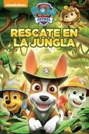 Ver Película La patrulla canina: Rescates en la selva (2017)