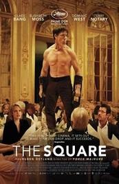 Ver Película La plaza (2017)