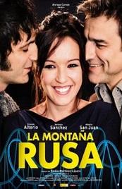 Ver Película La montaña rusa (2012)