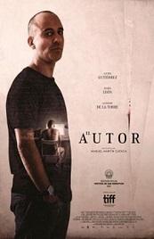 Ver Película El autor (2017)