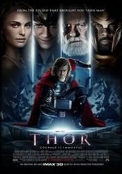 Ver Película Thor (2011)
