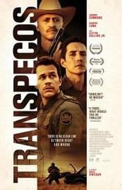Ver Película La Frontera (2016)