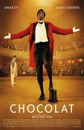 Ver Película Señor Chocolate (2016)