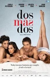 Ver Película Dos más dos (2012)