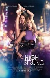 Ver Película High Strung (2016)