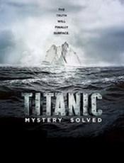 Titanic 100 años despues