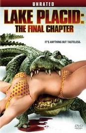 Ver Película Mandíbulas 4: El capítulo final (2012)