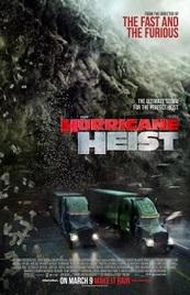 Huracán categoría 5