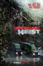 El golpe del huracán