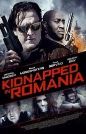 Ver Película Secuestrado en Rumanía (2016)