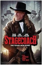 Ver Película La diligencia: La historia de Texas Jack (2016)