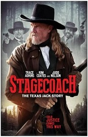La diligencia: La historia de Texas Jack