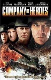 Ver Película Compañía de héroes (2013)