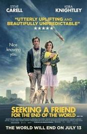 Ver Película Buscando un amigo para el fin del mundo HD-Rip - 4k (2012)