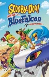 Ver Película La máscara del Halcón Azul (2012)