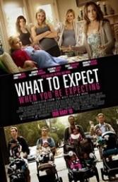 Ver Película Qué esperar cuando estás esperando (2012)