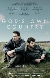 Ver Película Tierra de Dios (2017)