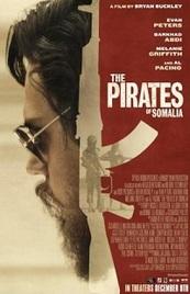 Ver Película Los piratas de Somalia (2017)