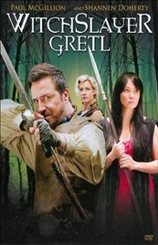 Ver Película Witch Slayer Gretl (2012)