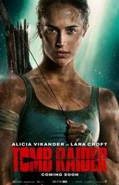 Ver Película Tomb Raider (2018)
