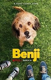 Ver Película Benji (2018)