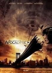 Ver Película Quantum Apocalypse (2012)