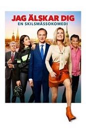 Ver Película te amo - Una comedia de divorcio (2016)