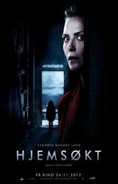 Ver Película Hjemsøkt (2017)