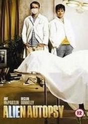 Ver Película Autopsia de un alien (2006)