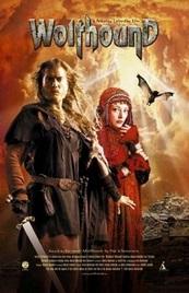 Ver Película Wolfhound, el guerrero (2007)