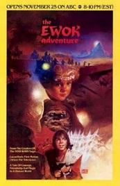 Ver Película La aventura de los Ewoks (1984)
