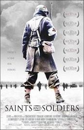 Ver Película Santos y soldados (2003)