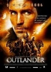La Tierra Media: Outlander