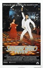 Ver Película Fiebre del sábado noche (1977)