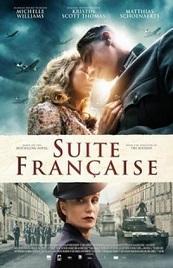 Ver Película Suite francesa (2014)