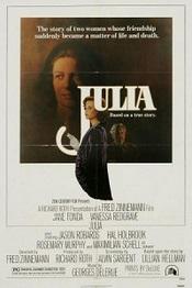 Ver Película Julia (1977)