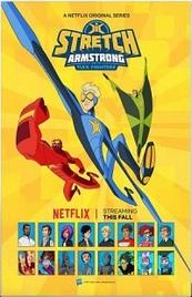 Ver Película Stretch Armstrong (2017)