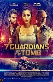 Ver Película Guardianes de la Tumba (2018)