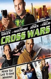 Ver Película Cross Wars (2017)