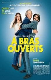Ver Película Con los brazos abiertos (2017)